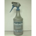 Spray Master trigger spray 750ml chemically resistant made in USA (SM750)