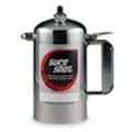 Sureshot Sprayer One Quart Steel Sprayer, Nickel Plated (SS.A1100)