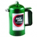 Sureshot Sprayer Pressure-Guard Steel Sprayer, Green Powder Coated (SS.A6100)