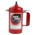 Sureshot Sprayer One Quart Steel Sprayer, Red (SS.A1000R)
