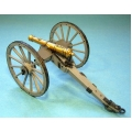 BCHGun01 British 6lb Cannon