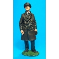 BCG-002A French Taxi Driver