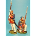 EEC-05 Royal Ecossois, Line Infantry at the Ready