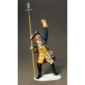 LEUT12 Prussian Officer