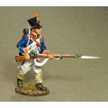 PFL10W Pre Order Fusilier Advancing White trousers