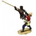 BR20192 Pre Order Zulu Attacking 24th Foot from High Position