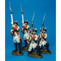 ROT02N 4 Austrians at the ready boxed set