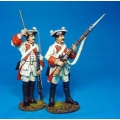 ROT03 Two Figures Loading Ready, Roth Wurzburg Regt