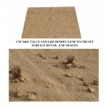 TM05 Real Sand Mat