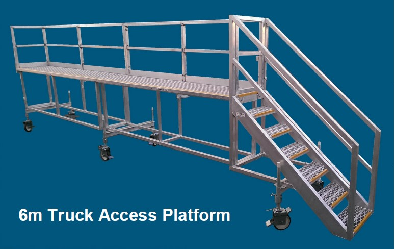 Safe Option Solutions Ladders And Work Platforms