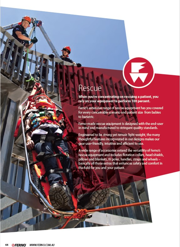 Safe option solutions ferno and cmc - Cmc accessoires catalogus ...