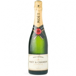 """French Champagne """"Moet"""""""